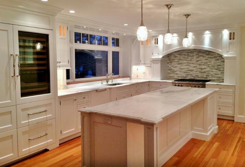 kitchen design Archives | C.J. Riley Builder