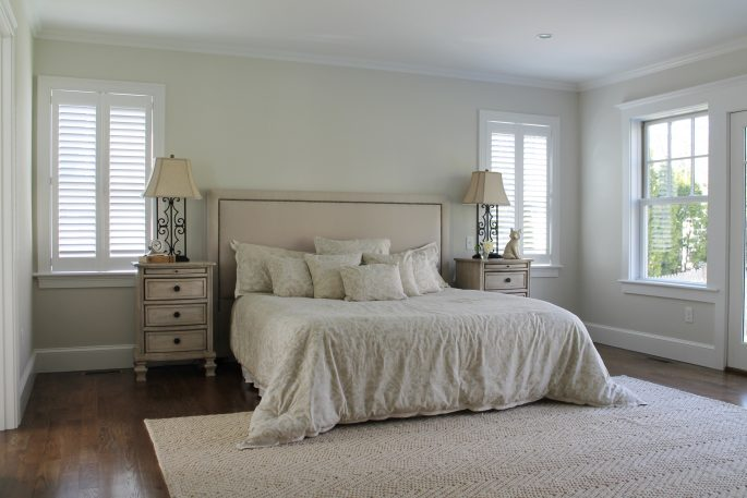 master suite renovation