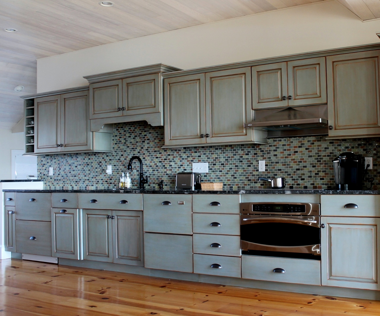 Cape Cod Kitchen Remodeling: Benefits of a Kitchen Revamp ...