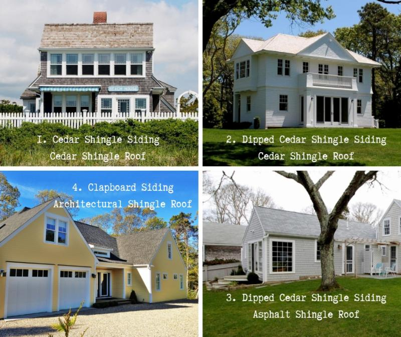 cape cod custom homes