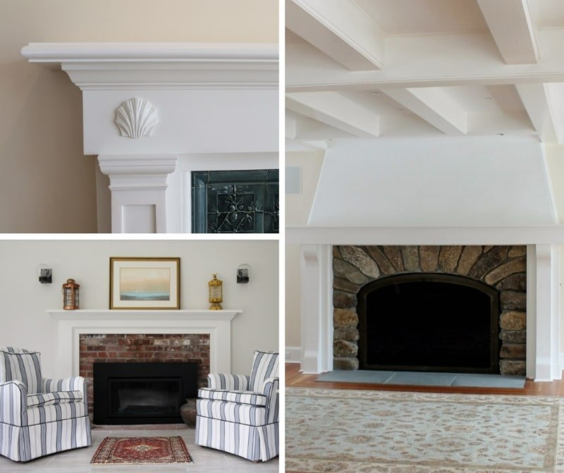 millwork home ideas